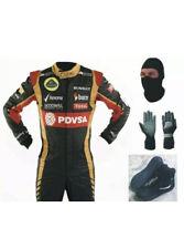 Go-Kart-Race-Suite-Cik Fia-Level-2-With-Free-Sho es-&-Gloves-Balaclava
