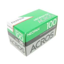Fujifilm Film Acros 100 Neopan 36 Pose 135mm