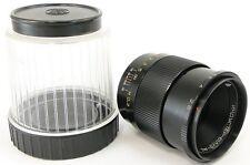 *Virtually NEW* MC INDUSTAR-61 L/Z 2.8/50 Russian MACRO Lens Screw Mount M42 #50
