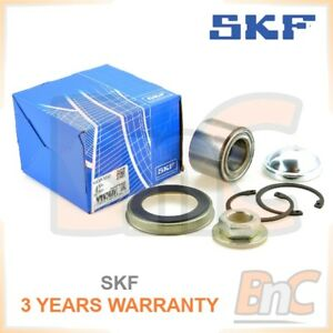 GENUINE SKF HEAVY DUTY REAR WHEEL BEARING KIT FORD FOCUS MK1 FUSION ABS