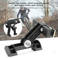 MTB Cycling Water Bracket Bike Seat Bottle Holder Saddle Cage Rack Mount Bicycle