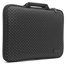 "LG Gram 14"" 14ZD950 14Z950 Laptop Case Sleeve Padded Bag Crystal Black"