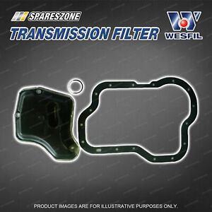 Wesfil Transmission Filter for Mazda 626 2.0L 2.5L 4Cyl V6 1992-1997