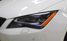 B020 US Style Scheinwerfer Folie Set passend für Seat Leon III 3 5F Cupra ST FR