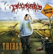 Tankard - Thirst CD NEU!