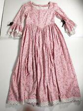 Vintage Youth  Prairie American Victorian Dress 14