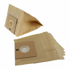 5 Superior Quality Paper Bags For Argos VC06 VC-06 VC06E VC-06E Vacuum Cleaners