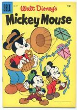 Mickey Mouse #47    Tuba Cover