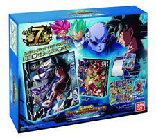 Super Dragon Ball Heroes 9 pocket binder set anime manga 7th annivesary F/S JP