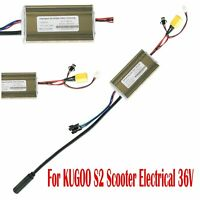 Marque Nouveau Controller Pour KUGOO S2 Scooter Electrical 36V Remplacement