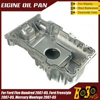 264-442 Engine Oil Pan for Ford Five Hundred 2007-05 Ford Freestyle 2007-05