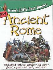Ancient Rome (Great Little Fact Book), Fiona MacDonald, Jane Walker, Andrew Lang