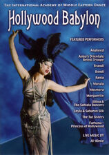 Hollywood Babylon - Belly Dance Show DVD Video
