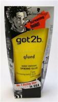 Schwarzkopf Got2b Glued Spiking Glue 150ml Mens Hair Styling Gel Screaming Hold