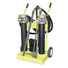 Parker 5mfp240sa10qb16151 Oil Filter Cart3000 Sus Max Viscosity