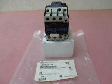 AMAT 1200-00158 Relay Contactor 3 Pole 32A, Telemecanique LC1D3201F7