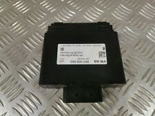 2013 AUDI A6 C7 4G VOLTAGE STABILISER CONVERTER 8K0959663D