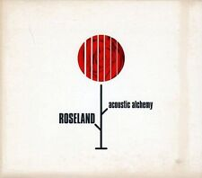 Acoustic Alchemy - Roseland [CD]