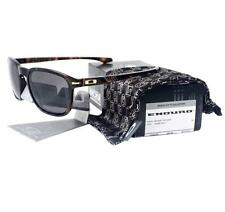 Oakley OO 9223-02 SHAUN WHITE ENDURO Brown Tortoise Warm Grey Mens Sunglasses