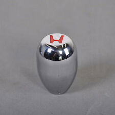 MT Manual Transmission Chrome Gear Shift Knob Fit For Honda