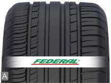 295/45R20 Federal Couragia F/X 114V To suit  Grand Cherokee SRT8 & Many more