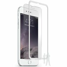 BodyGuardz Pure + Crown Edge-To-Edge Glass Screen Protector For iPhone 6/6s plus