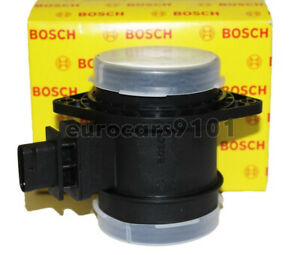 New! Mini Cooper Bosch Mass Air Flow Sensor 0280218205 13627542418