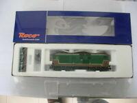 Roco 62871 - Loco FS D343.1900 - Livrea Origine