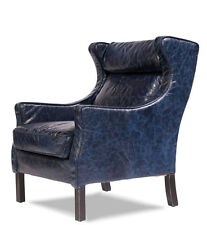 Sofas und Sessel aus Leder