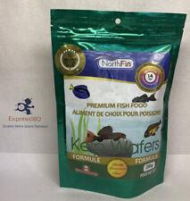 (EM) NorthFin Kelp Wafers 250g Natural Color Enhancing Premium Fish Food
