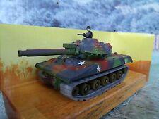 1/76 Military force Sheridan tank