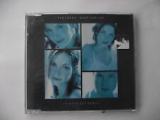 The Corrs - What Can I Do. CD Single.