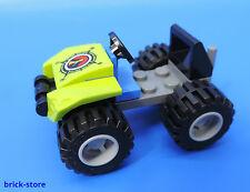 LEGO City 60122 / Quad Avec remorque couplage