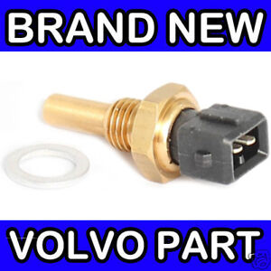 Volvo 940 (Injection Engines) Coolant Temperature Sensor