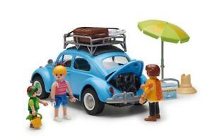 *Brand New* Playmobil VW Beetle, light bluel *ideal gift*