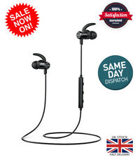 Anker Soundbuds Curve Wireless Bluetooth Headphones in Ear Magnetic With Mic 324dbee83d