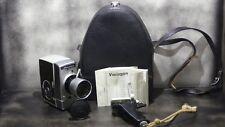 Bauer 88 Rs Filmkamera, voll funktionsfähig Alte Kamera 09