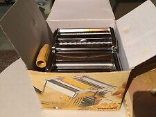 Marcato Atlas Model 150 Pasta Noodle Maker EUC Made in Italy Vintage OMC Machine