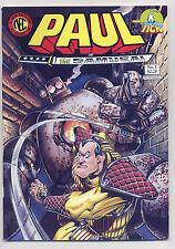Paul the Samurai #1 VF- 1st 1990 ~ Fast Shipping ~ Comic Book The Tick