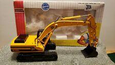 JS 330L Tracked Excavator 1:35 scale replica REF 261