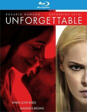 Unforgettable (Blu-ray Disc ONLY, 2017)