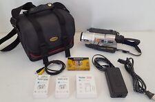 Sony Handycam CCD-TRV308 8mm Video8 HI8 Camcorder Player Camera Video Transfer