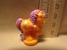 Vintage My Little Pony Teapot Petite Pony