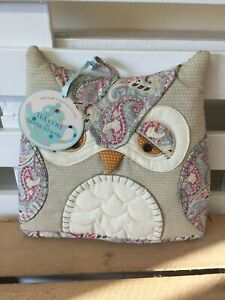 Ulster Weavers Owl Tea Cosy New with Tags
