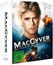 MacGyver - Die komplette Collection (38 Discs) -  NEU in Folie