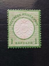German Stamps -- Germany 1872  SC7 (SCOTT 725 USD)