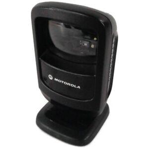 Motorola 2D OmniDirectional Hands Free Barcode Image Scanner DS9208