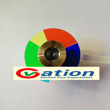 for NEW Home Projector Color Wheel for Dell 1610HD Repair Replacement fitting