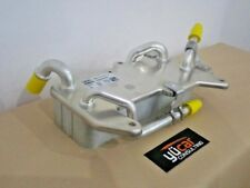 Audi Getriebeölkühler Q7 4M 4L 4,2 TDI V8 Ölkühler Getriebe Öl Kühler 4M0317021G