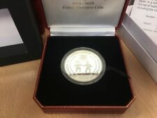 Easter Rising Centenary SILVER Commemorative Coin 1916-2016 L/Edition R:1132